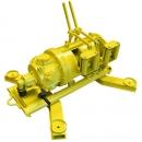 Скреперная лебедка VSS-206