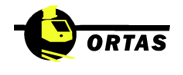 Logo Ortas